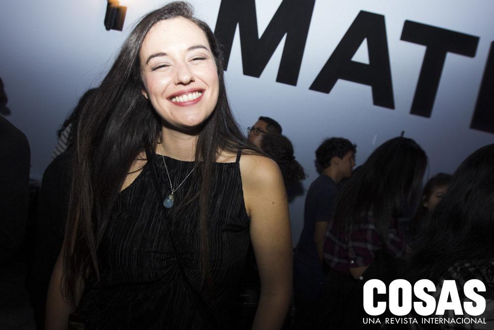 Mariel Maxan