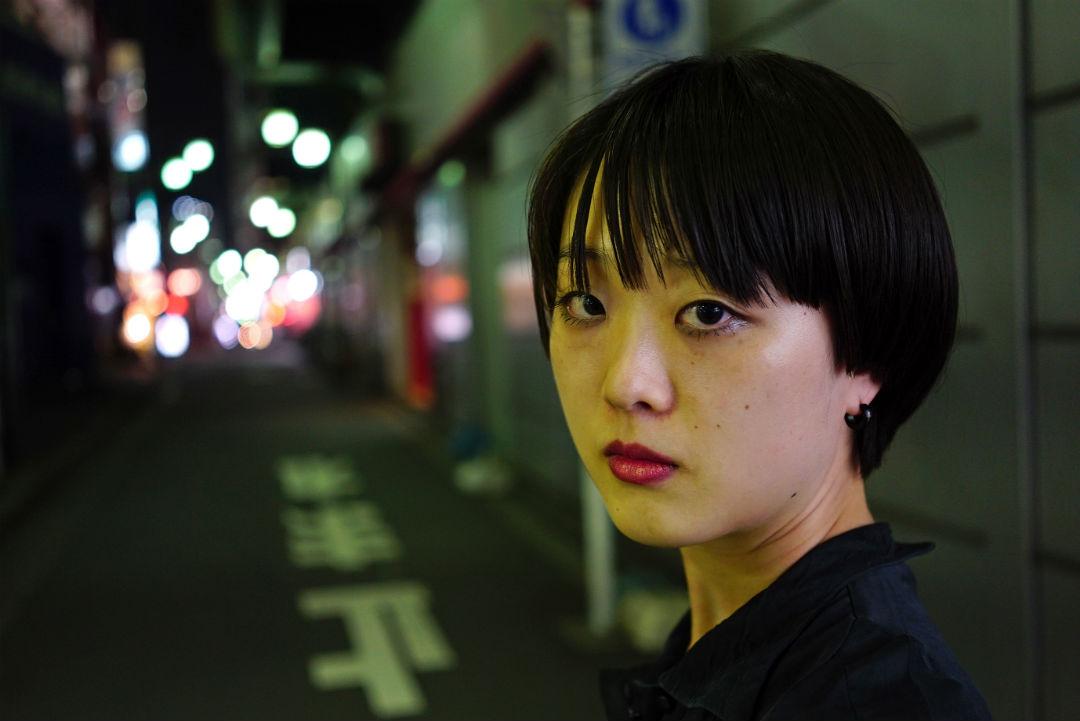 Daido Tokio Color Moriyama (1)