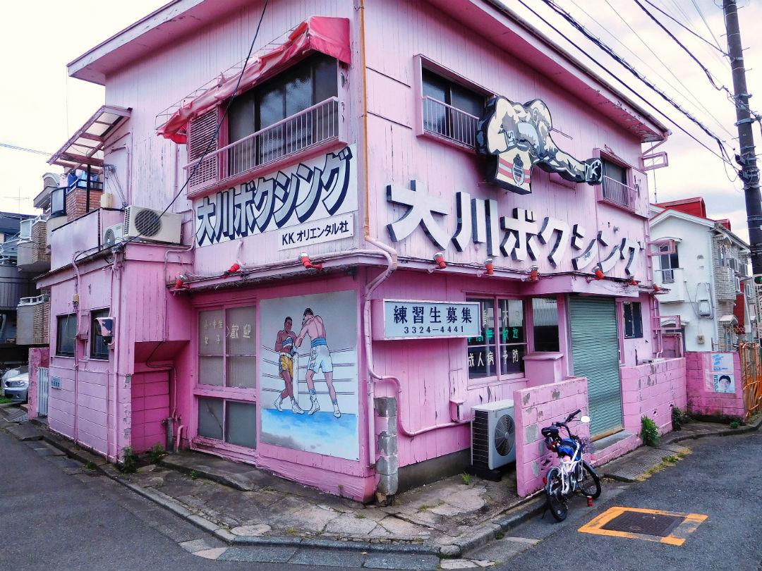 Daido Tokio Color Moriyama (2)