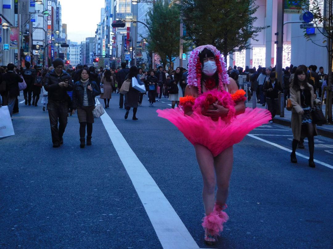 Daido Tokio Color Moriyama (5)