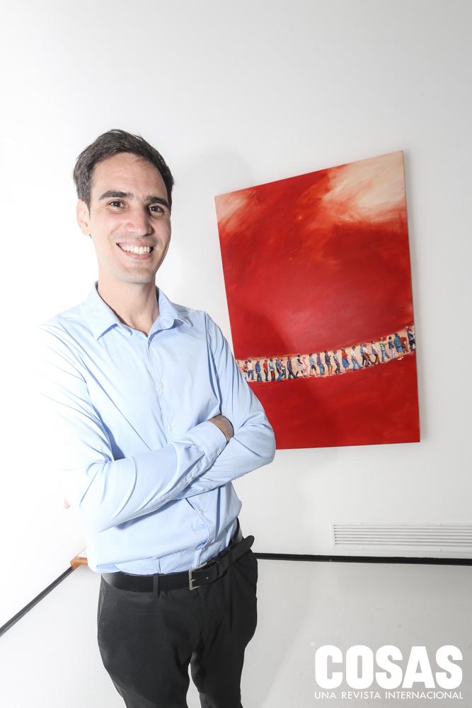 Alejandro Gómez.
