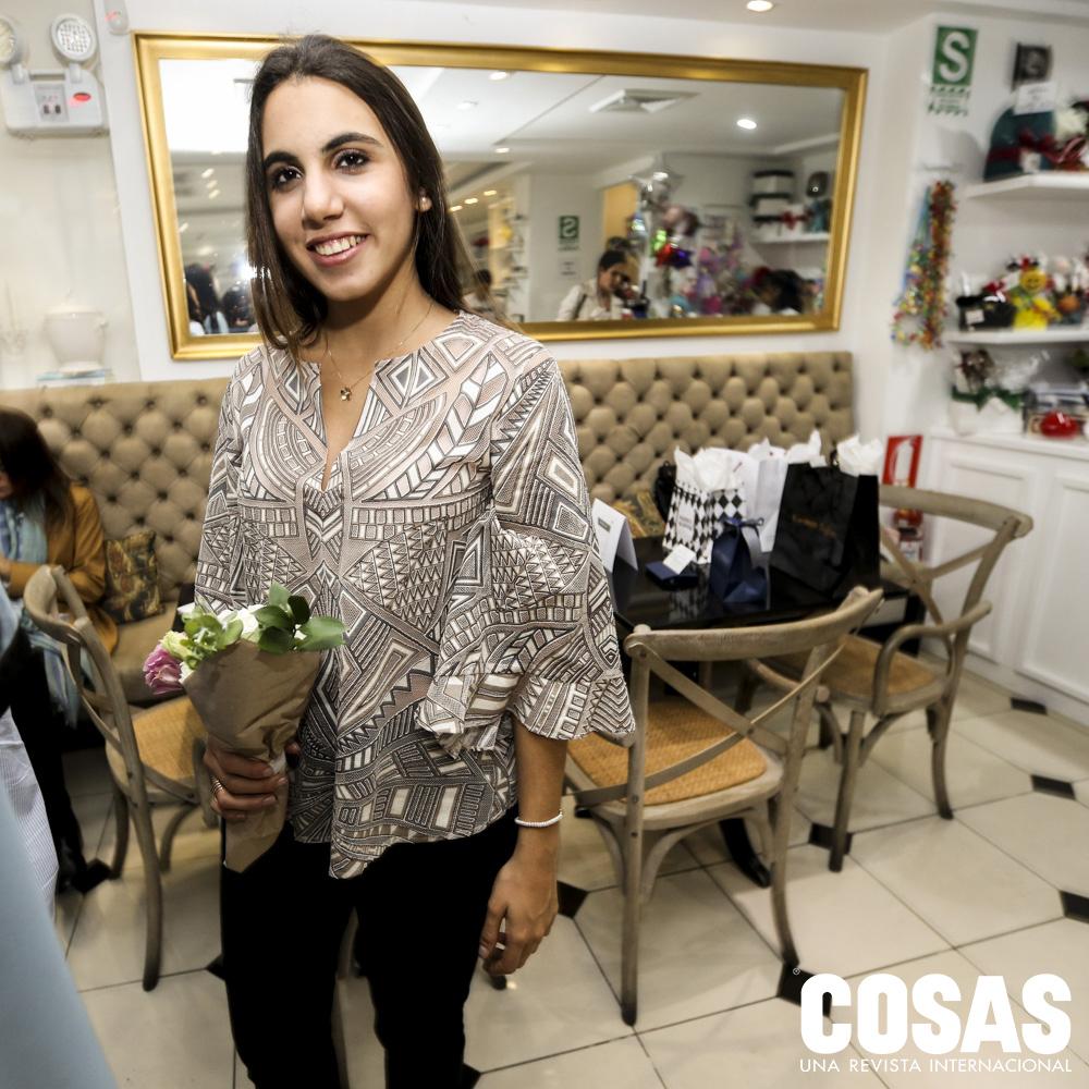 Gabriela Farah