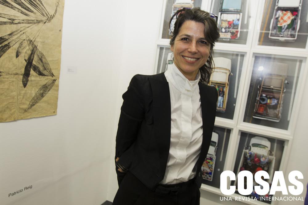 María Martha Pichel