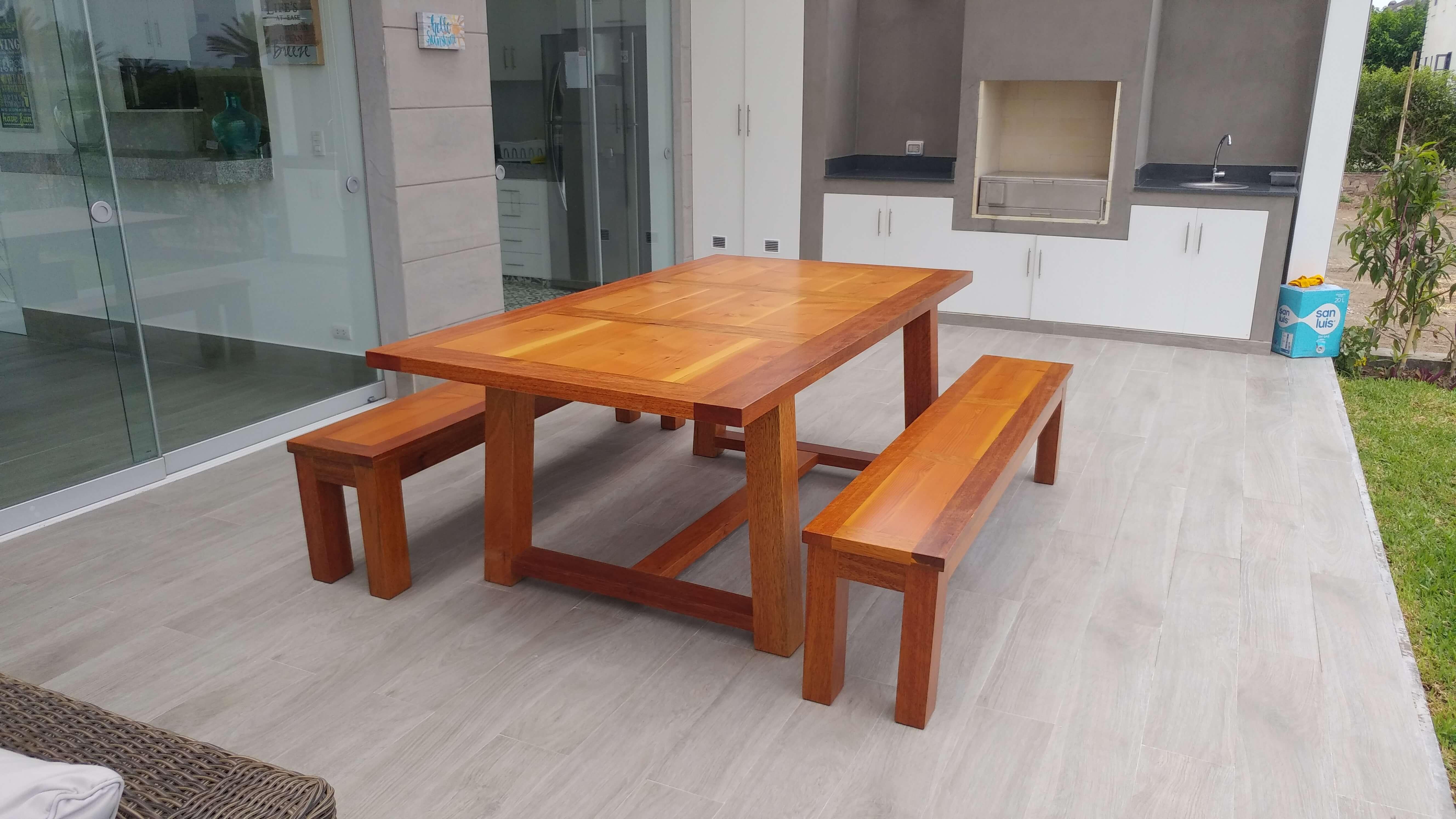 Muebles Para Casas De Playa Luca Eco Design Te Trae Su