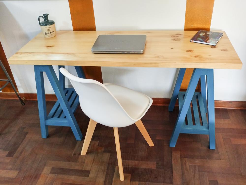 Luca eco design revoluci n en madera cosas pe for Escritorios para disenadores