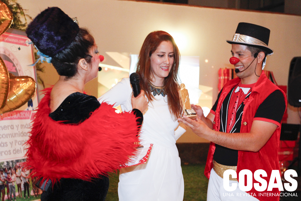 Fiesta de Mamás Blogueras Peruanas