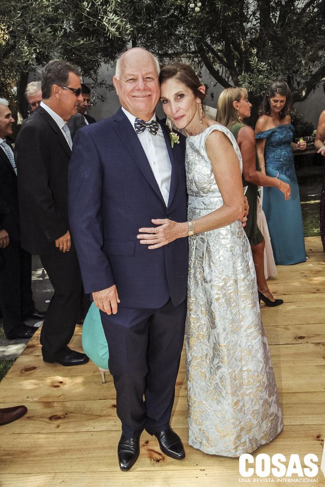 Walter Y Jeannette Schroth