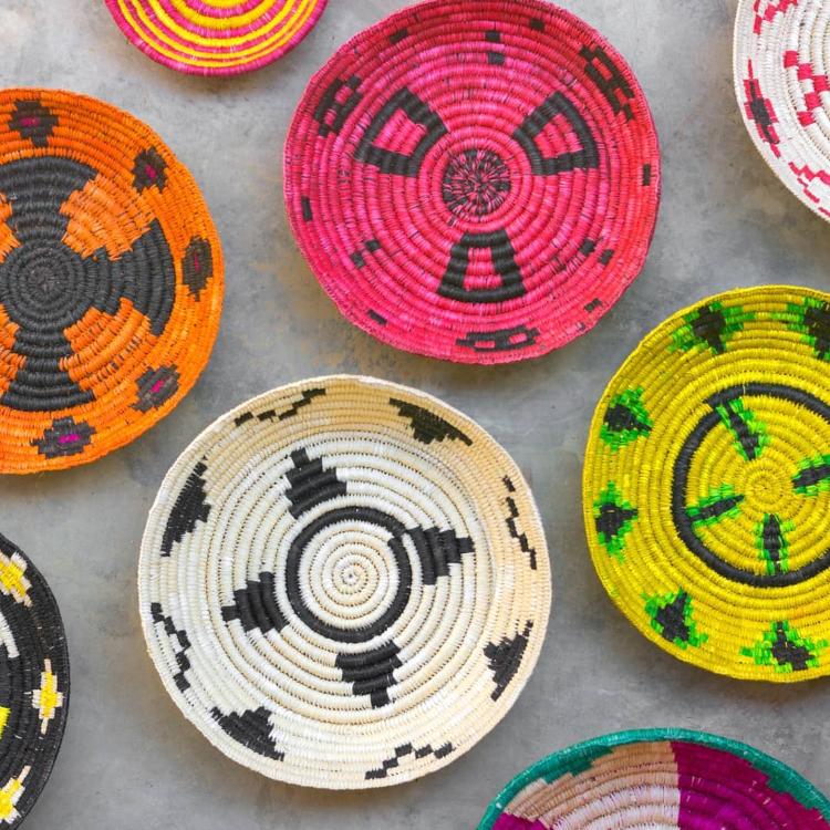 amazonia - paola miglio artesanía