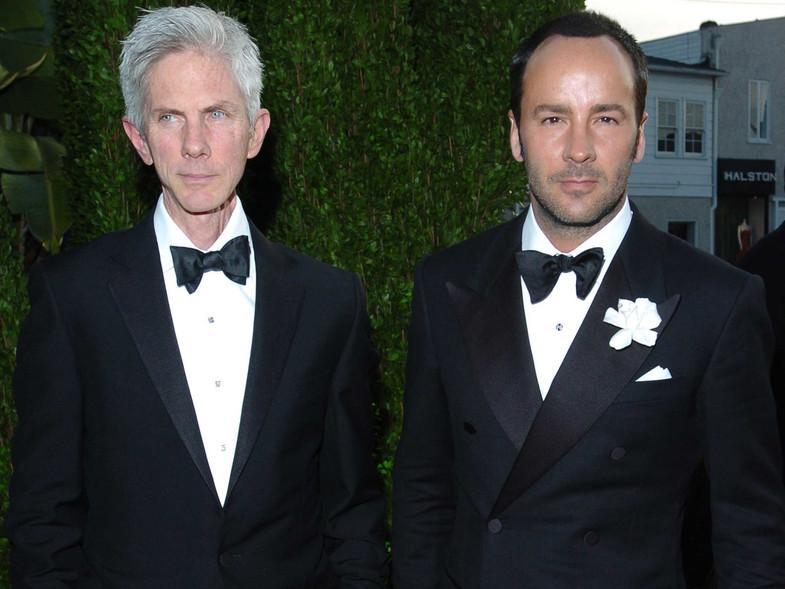 richard and tom