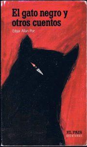 Novelas: el gato negro